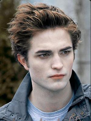 Wie findet ihr Edward Cullen optisch?