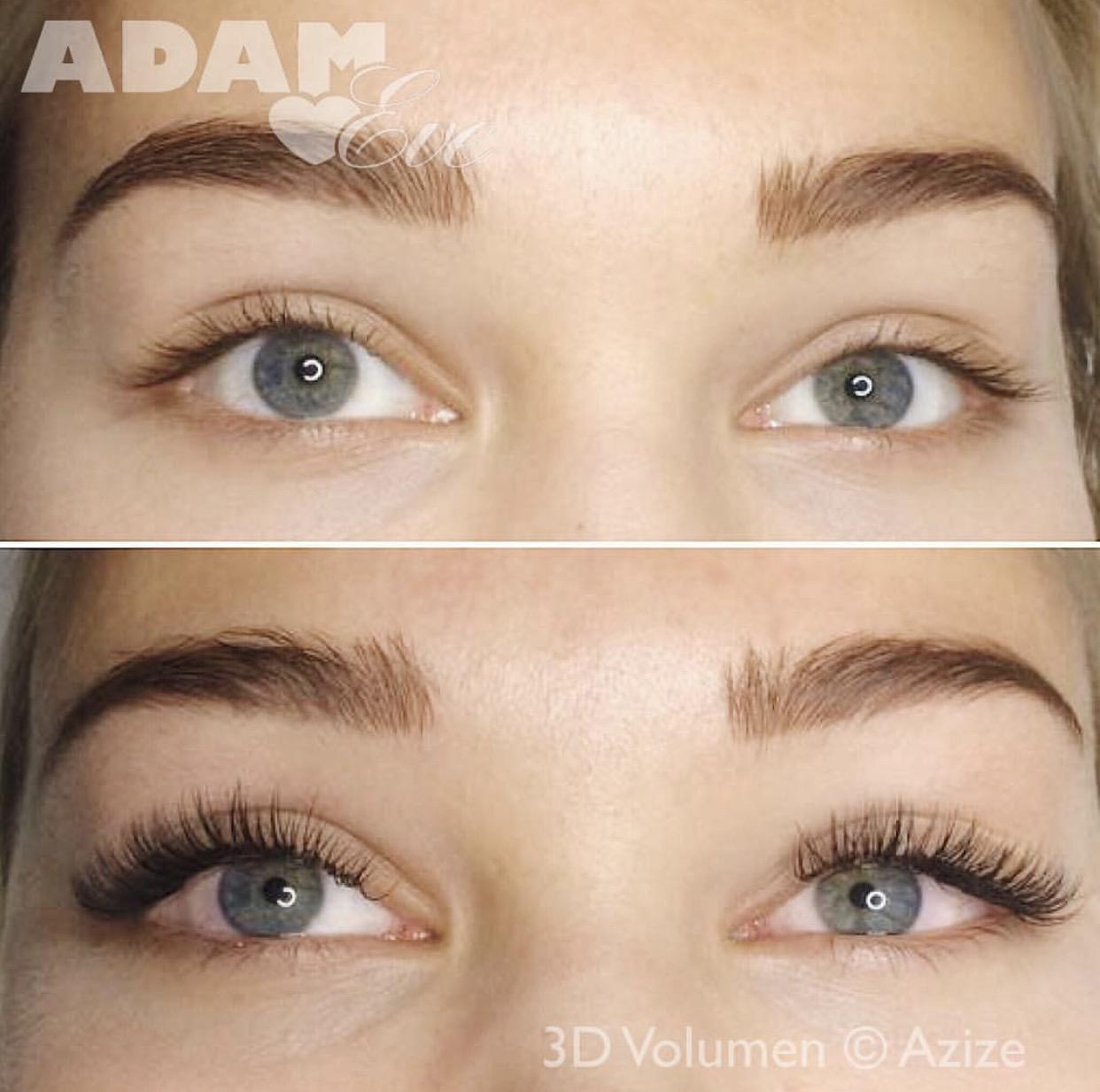 Wie Funktioniert Wimpernverlängerung