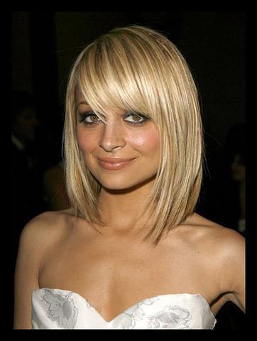 Wie Findet Ihr Einen Longbob Haare Frisur