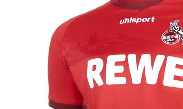Wie findet ihr es das eine moschee auf dem trikot des 1. FC Köln ist?