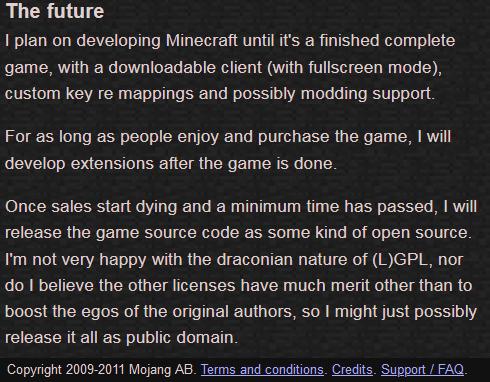 Wie findet ihr es, dass Minecraft an Microsoft verkauft wurde?