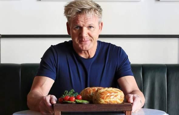 Wie findet ihr Gordon Ramsay?