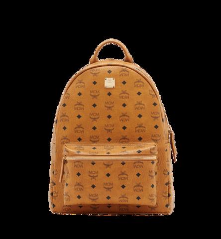 Wie findet ihr MCM Backpacks? (Mode, Umfrage, Rucksack)