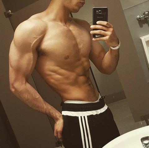 .... - (Muskeln, Sport und Fitness, Bodybuilding)