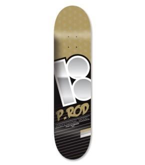 Deck/Brett - (Skateboard, setup)