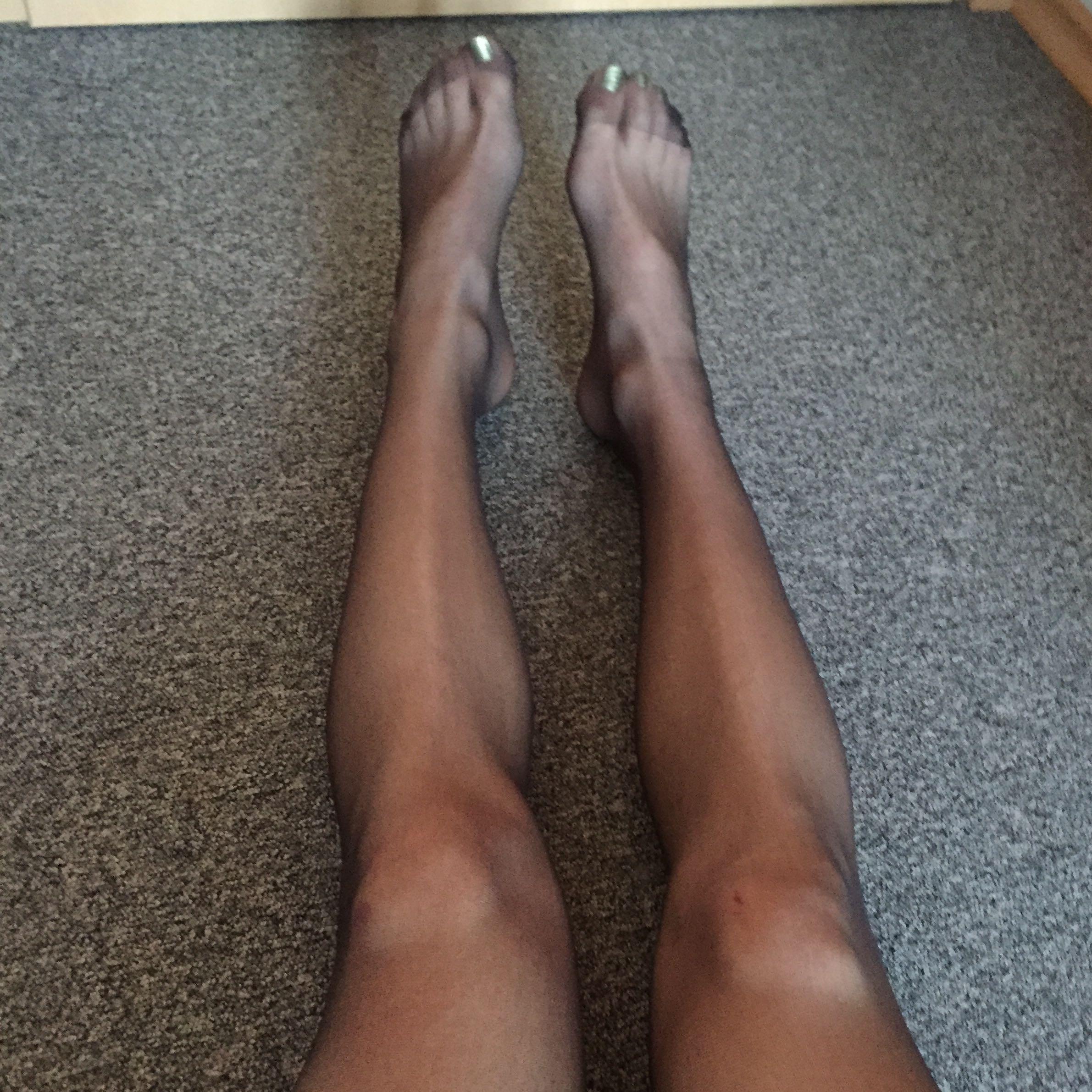Wunderschöne Beine
