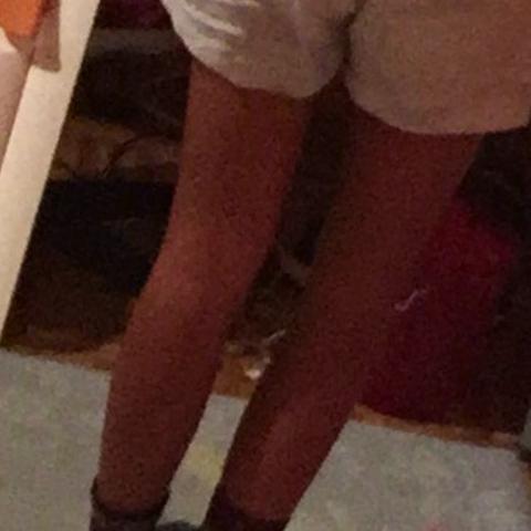 Beine  - (fett, Beine, Figur)