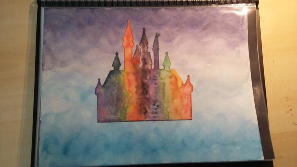 Bild 1 - (Kunst, malen)