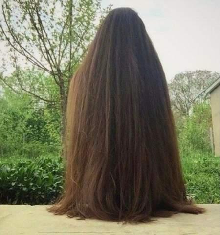 Wie findet ihr meine Haare? Mögt ihr die Länge? Soll ich sie mir kurz schneiden lassen?