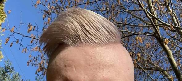 Wie findet ihr meinen Haarschnitt soll ich sie kürzer machen?