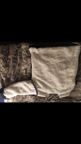 Innen - (Pullover, Fell, kuscheln)