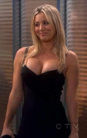 """Wie findet ihr Penny aus der Serie """"The Big Bang Theory""""?"""