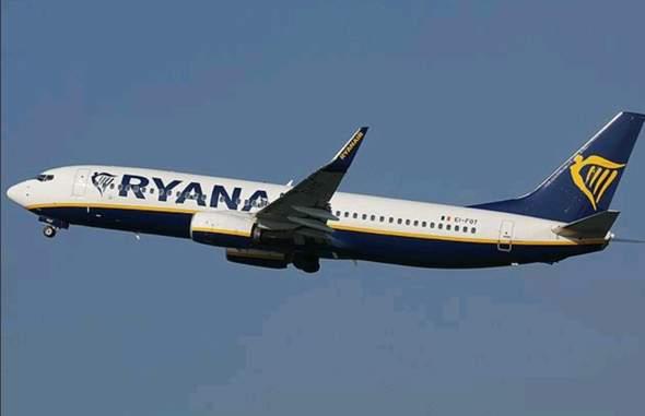 Wie findet ihr Ryanair?