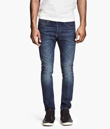 Skinny jeans manner bedeutung