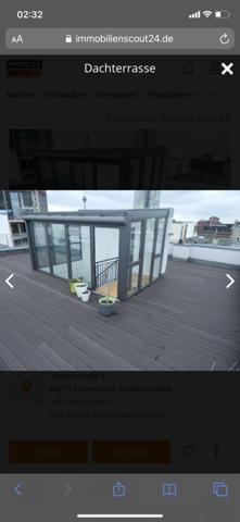 Wie findet ihr so eine Terrasse?