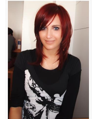 Rote haare - (Haare, Rote Haare)