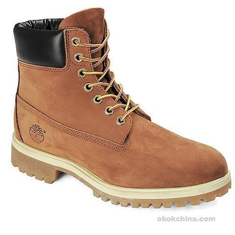Wie findet IHR solche Timberland Boots?