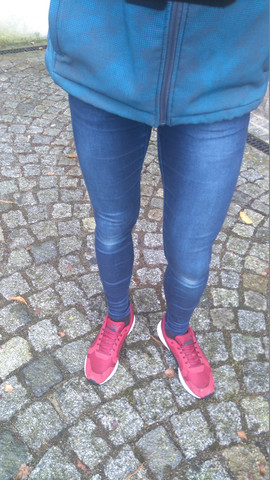 Meine Spray on Super Skinny Jeans. - (Jungs, Jeans, Skinny Jeans)