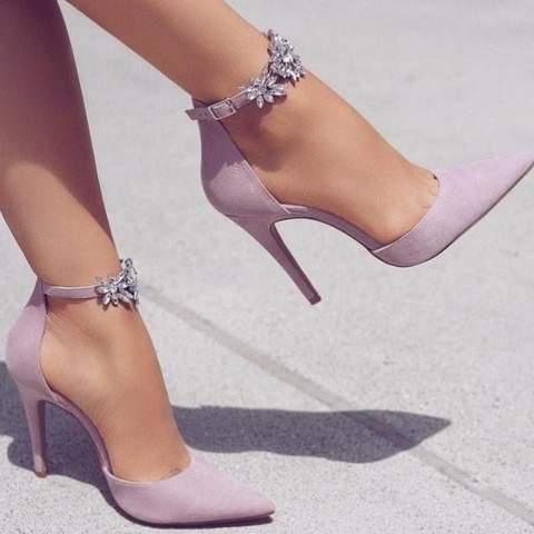 Wie findet ihr (w) diese Schuhe?