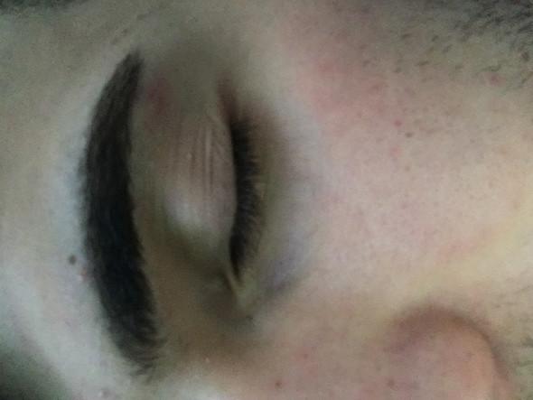 Auge 1 - (Mädchen, Jungs, Augen)