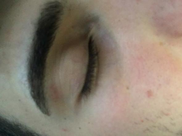 Auge 2 - (Mädchen, Jungs, Augen)