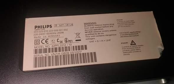 Wie formatiere ich mein Philips Fernseher?