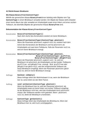 binarytree1 - (Computer, PC, Programm)