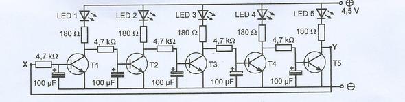 Schaltung - (Technik, Elektronik)