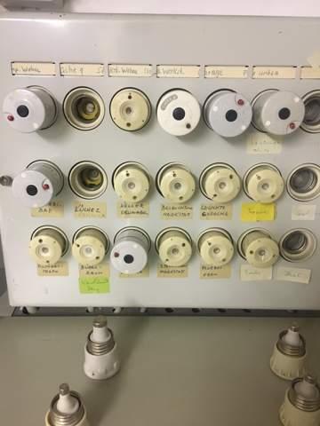Wie funktionieren Durchbrandsicherungen und kann man diese durch Kippsicherungen ersetzen?