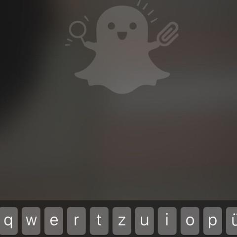 URL Snapchat - (App, Foto, Update)