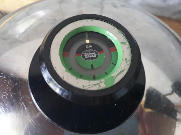 deckel mit thermometer - (Kochen, braten, Pfanne)
