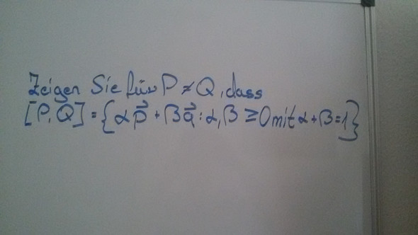 Aufgabe - (Mathematik, Geometrie)