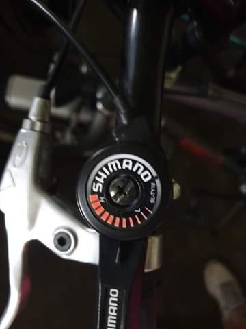 Wie funktioniert diese Schaltung am Fahrrad?