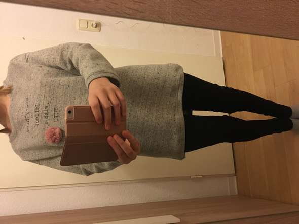 Mein Outfit  - (Mädchen, Outfit)