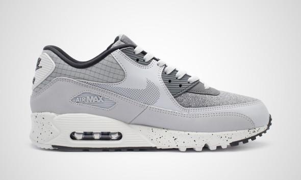 Wie gefällt euch dieser Herren Sneaker Schuh? langweilig oder brutal?