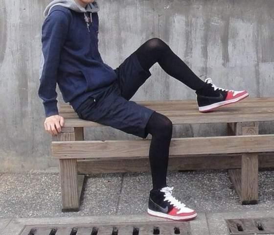 Wie gefällt euch dieses Outfit?