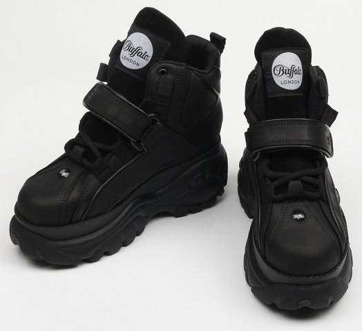 Wie gefallen euch Buffalo Schuhe bei Männern?