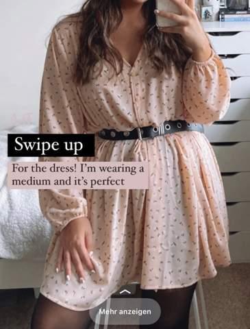 Wie gefallen euch diese Kleider?