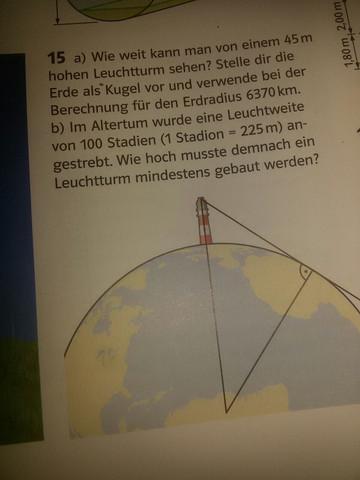 Nr. 15 - (Mathe, Klassenarbeit, Satz des Pythagoras)