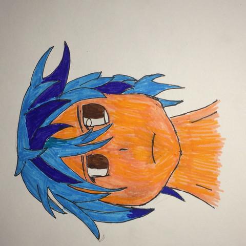 :( Bin Anfänger :D  - (lernen, Manga, Manga zeichnen)