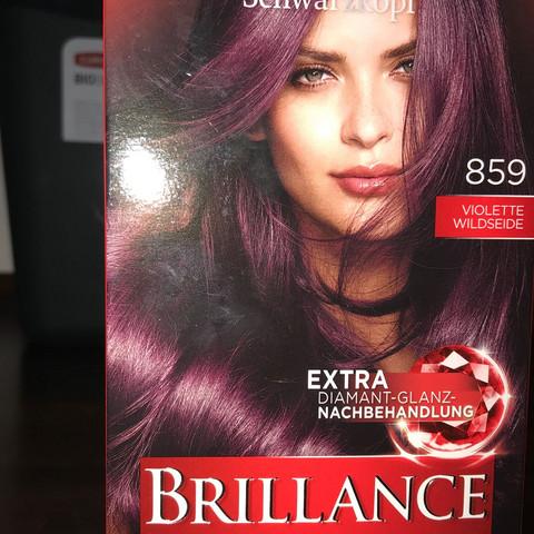Violette wildseide - (Haare, Beauty, Tipps)