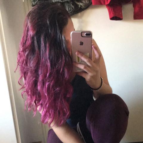 So möchte ich sie wieder  - (Haare, Beauty, Tipps)
