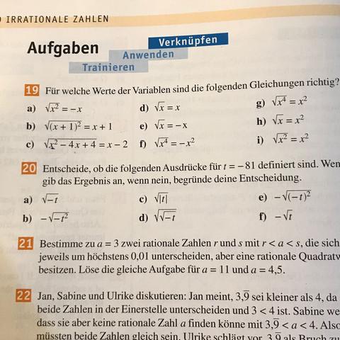Großartig Jahr 6 Mathe Hausaufgaben Galerie - Mathematik & Geometrie ...