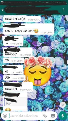 Gruppen mädchen whatsapp Whatsapp gruppen