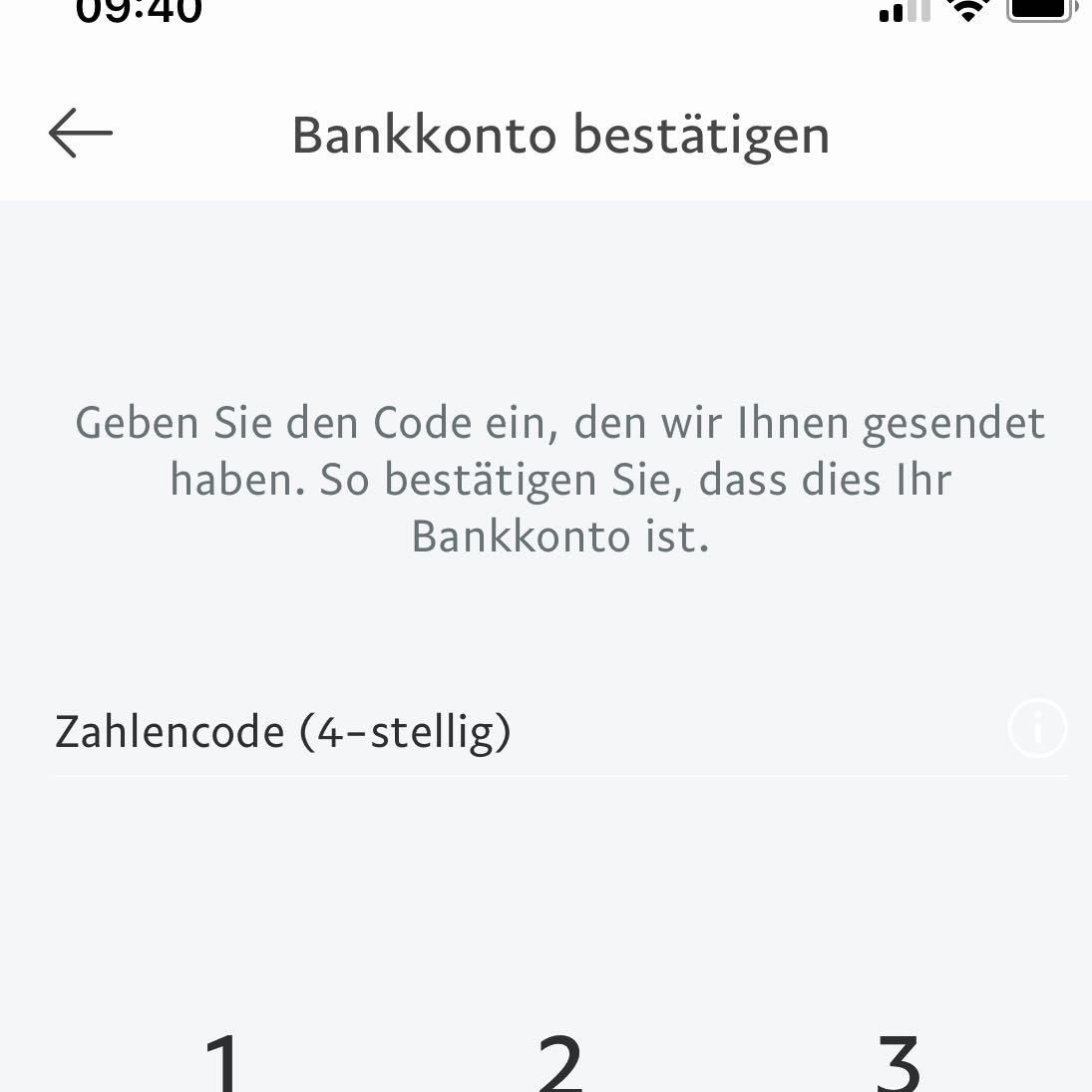 Paypal Neues Geld