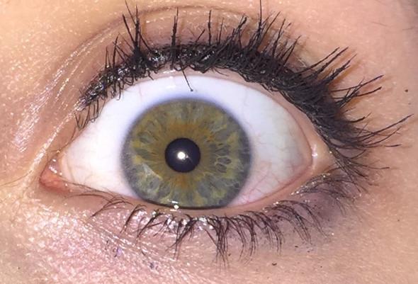 Hier ein Bild :) - (Augen, Augenfarbe, Vererbung)