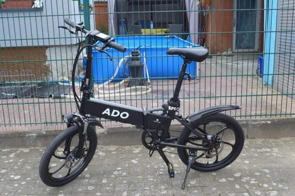 Wie gibt man ein China e-bike zurück, wenn man wegen einem Defekt in der Garantiezeit ein neues dafür versprochen bekommt?