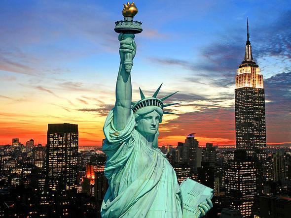 lo - (New York, Sehenswürdigkeiten)