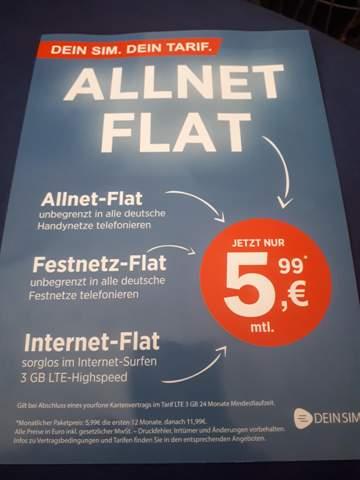 Wie gut ist dieses Flat?