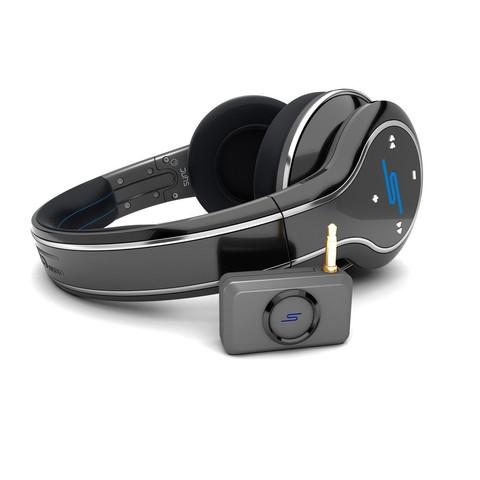 SMS Audio Wireless mit Dongle - (Musik, Headset, Kopfhörer)